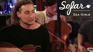 Sea Girls - Call Me Out   Sofar London mp3