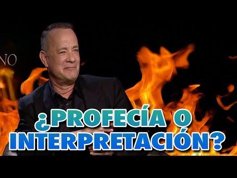 Tom Hanks aprende historia en el Close Up a INFERNO