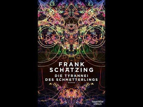 Die Tyrannei des Schmetterlings YouTube Hörbuch Trailer auf Deutsch