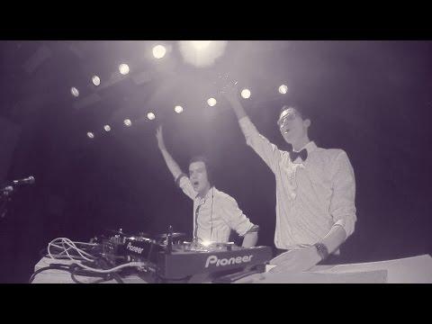 KSE Gala 2014 - Sander & Dylan