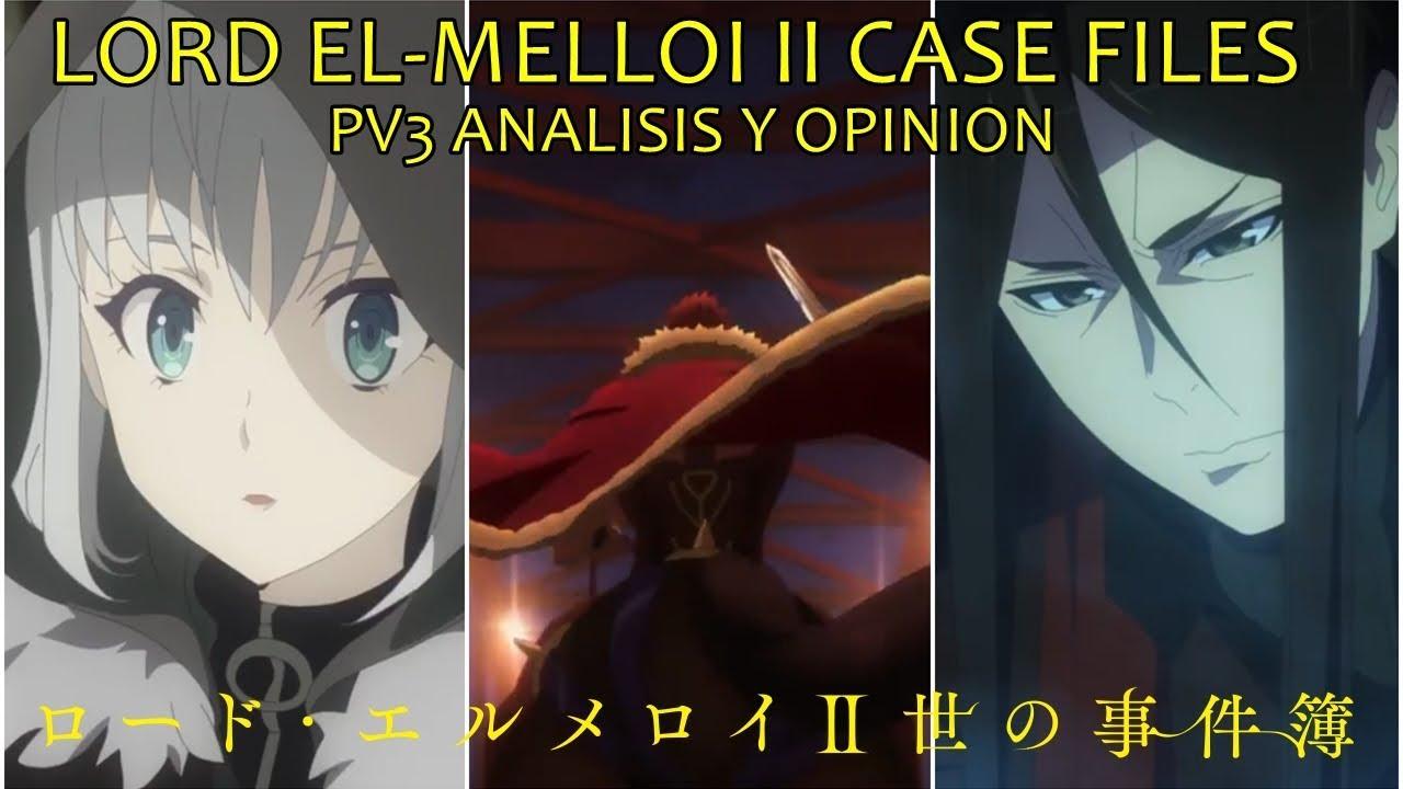 Lord El Melloi