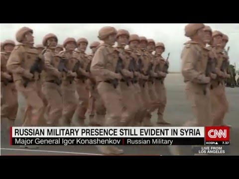 Russia's Military In Syria: Bigger Than You Think And Not Going Anywhere