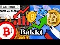 Wild Bitcoin Predictions 2019. Doom or Moon? Major Exchange Hack Possible. Bakkt & Russia SOS.