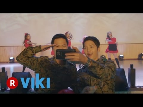 Descendants of the Sun - EP 16 | Red Velvet