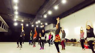 Gambar cover ORYANTAL DANS KURSU / DARBUKA MEZDEKE HSM Ankara