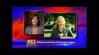 PLEBES NO MORE! 2013 WJZ Live News Report