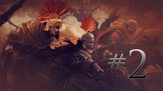 Ryse: Son of Rome - Father son Bonding - Gameplay/Walkthrough #2