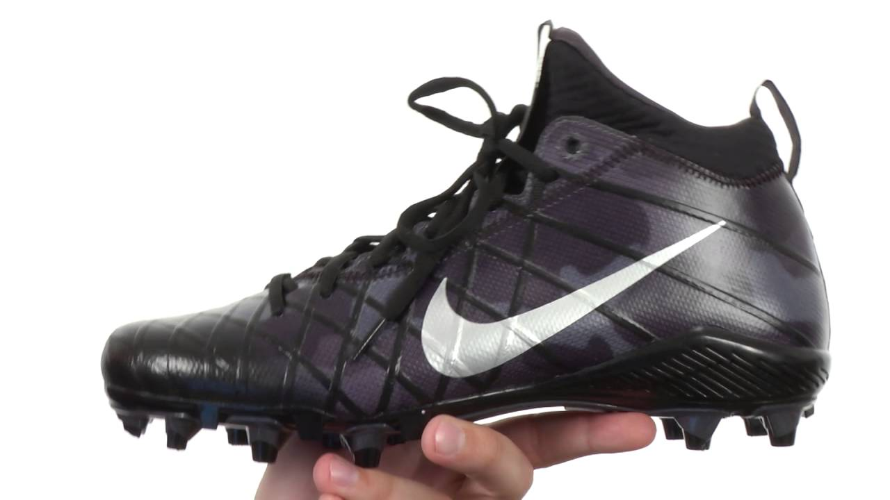 Nike Field General 3 Elite TD SKU 8666373 - YouTube c3e8b0d4b