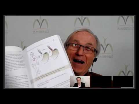 Dr. McDougall's Medicine: Digestive Tune-Up Session #1, Webinar 03/02/17 Part Two