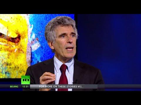 Going Underground: Press freedom after Charlie Hebdo massacre