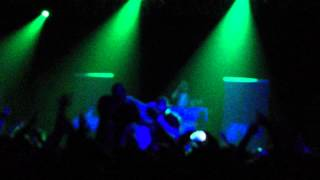 Run The Jewels, Banana Clipper @ the TLA 10/31/2014