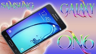 Samsung Galaxy On6 to launch the Flipkart-exclusive Features & Full Specs 2018!!