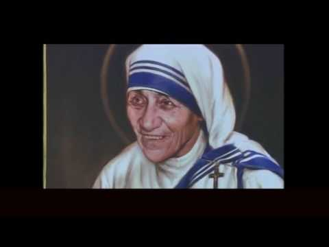 Pope  Francis canonization Mother  Theresa