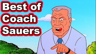Best of Coach Sauers - King of the Hill