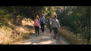 5 LIVE Celebrates National Trails Day With 'Parks Project' Co-Founders
