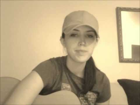 Sugarland Cover - What I'd Give - Yet to be Determined...J. Anthony Music