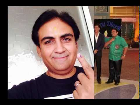 Dilip Joshi(Jethalal) Lifestyle|Wife|House|Salary|Income|Car