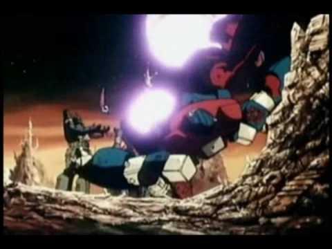 Transformers AMV - Downfall
