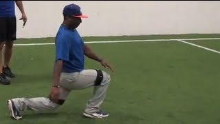 Baseball Dynamic Warm Up | Baseball Arm Stretches