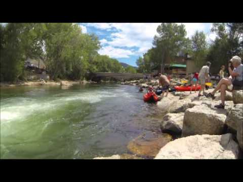 Mesa Land Trust Video HCT2013