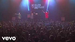 Смотреть клип Kalin And Myles - I Dont Really Care
