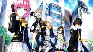Top 10 Best Action/School/Romance Animes