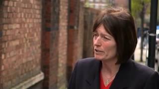 Clare Pelham speaks on 5 News about sodium valproate