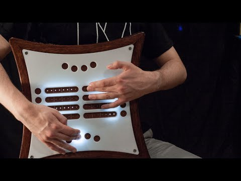 Mune: A New Kind Of Electronic Instrument