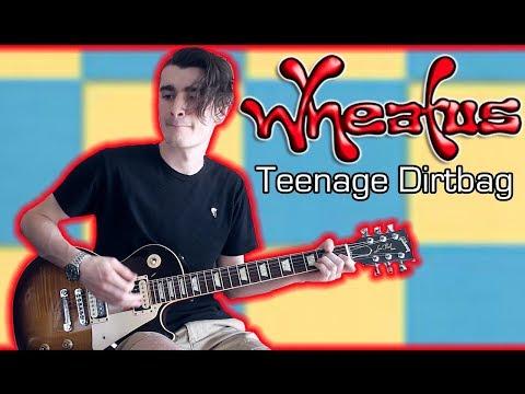 Wheatus - Teenage Dirtbag (Guitar & Bass Cover w/ Tabs)