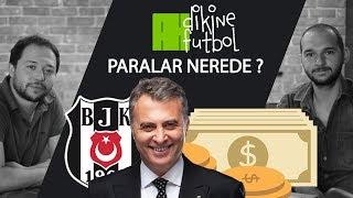 Beşiktaşlı taraftarlar haklı mı? | Dikine Futbol #12