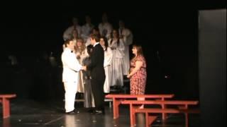 SUNY New Paltz- Wedding Bells (Bare- A Pop Opera)