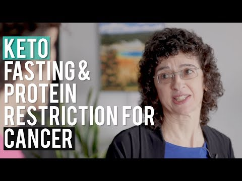 Keto Diet, Fasting & Protein Restriction for Cancer w/ Miriam Kalamian