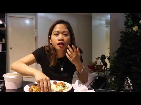 REDBOX by AGNEZ MO..... ' Masakan Manado Pedas Menggeliat '