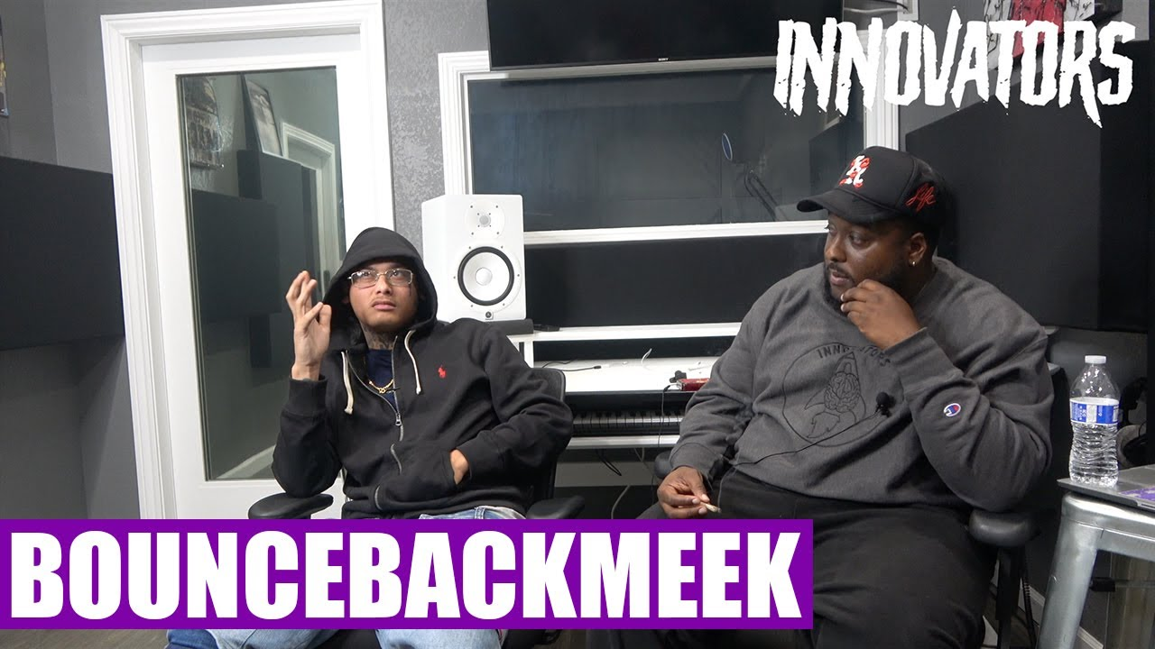 BounceBackMeek talks Stockton politics, $tupid Young beef, Bloods, being Cambodian, Cases & more