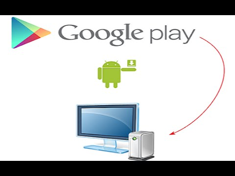 How to download google play store apps directly to your windows pc.
