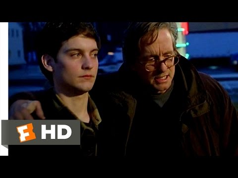 Wonder Boys 38 Movie   I'm Not Letting You Sleep at the Bus Station 2000 HD