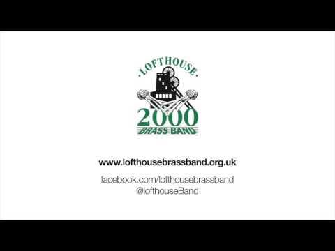 Lofthouse Brass Band - The Journal of Phileas Fogg