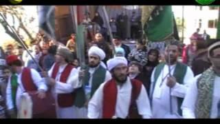 يا بني الصياد شيء لله عبد القادر sufi