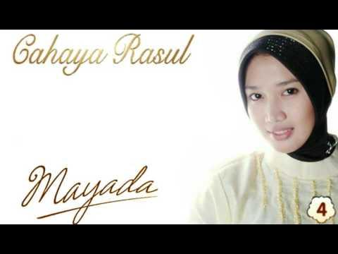 Lirik : Ya Hadie Sir Ruwaida (Mayada) Cahaya Rasul 4