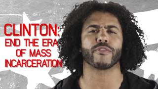 Clinton Vs Trump On The Issues - Daveed Diggs