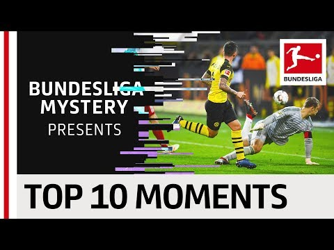 Top 10 Moments November 2018 - Der Klassiker, Records and Mysterious Events
