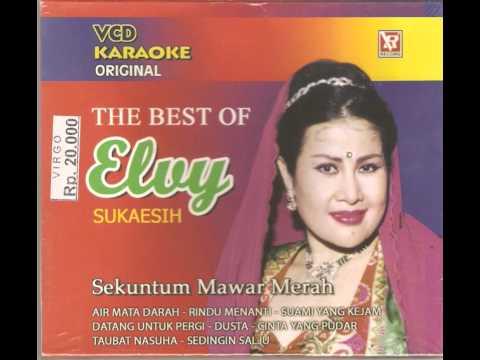 Lagu Dangdut Indonesia...koleksi Album Elvi Sukaesih Terlaris 2015..