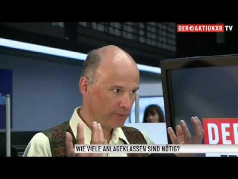 """Anlagestrategie: """"Ein Welt-ETF genügt"""""""