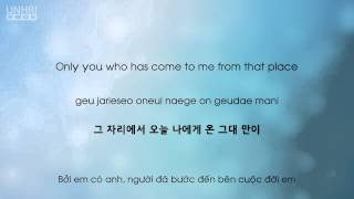 Closer (가까이) - Taeyeon (SNSD) - To the beautiful you OST [Eng.| Rom.| Han.| Viet.]