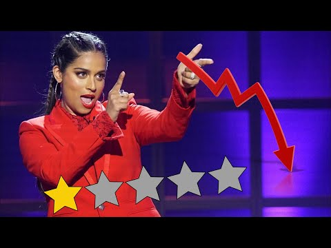 The Lilly Singh Experiment Has FAILED