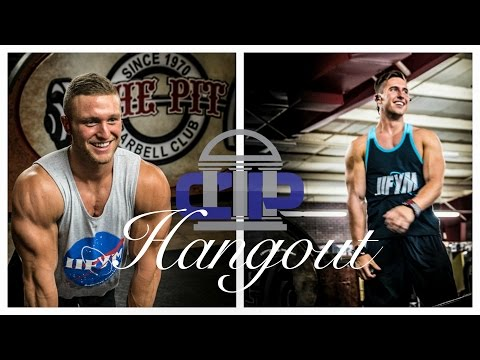 TIPS TO TACKLE STRESS | CP HANGOUT Ep.1  | Campus Physique |