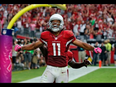 Larry Fitzgerald || I Got the Keys || NFL Highlightsᴴᴰ