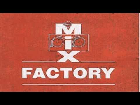 Mix Factory @ Sequins Blackpool 92 PT6