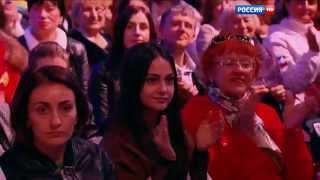 """И.Николаев, И.Крутой, И.Аллегрова и Г.Мартиросян """"Ангел-хранитель"""""""