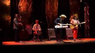 """Hang Up and Drive"" ~ Junior Brown at The Granada Theater Dallas"